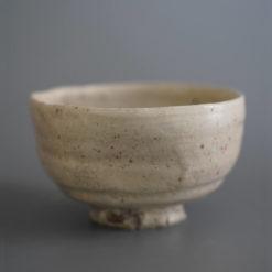 Cohiki Nova Tea Bowl III handmade ceramics by Yasuhiro Cúze