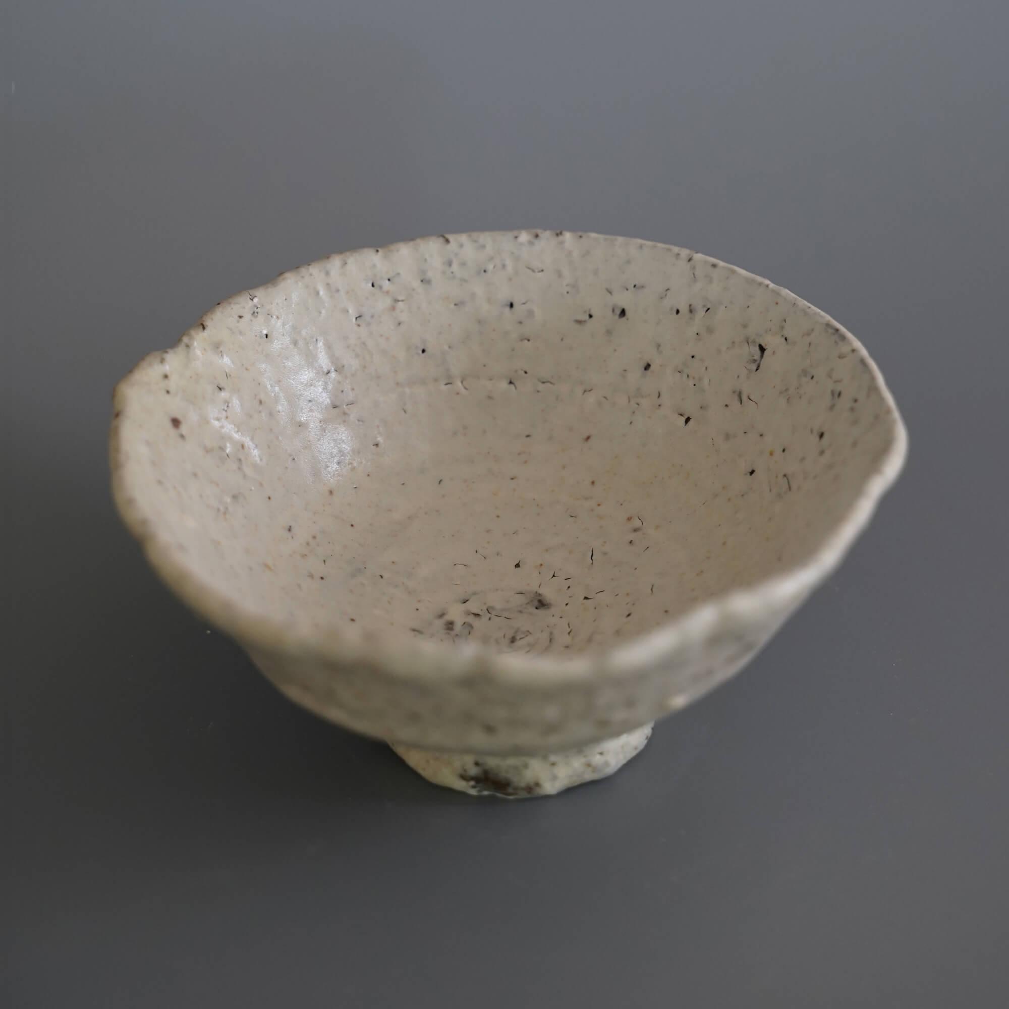 Cohiki Nova Tea Bowl Handmade Unique Bowl Studio Cuze Com