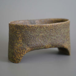 Bronze Bridge Smudge & Incense Holder unique pieces handcrafted