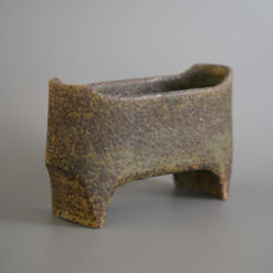 Incense Holder ceramics handcrafted studio Cúze